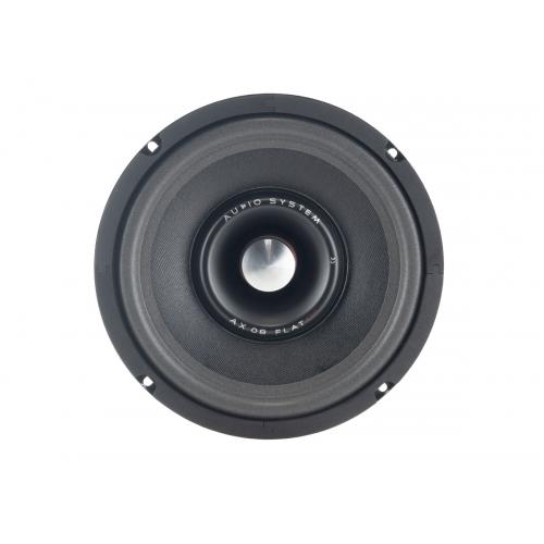 Audio System AX08FL EVO2 free air автоакустика