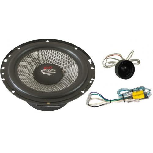 Audio System X-165 EM EVO автоакустика
