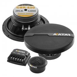 Avatar CBR-620 автоакустика