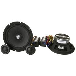 DLS MK6.2 автоакустика