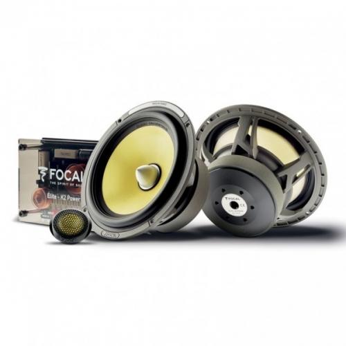 Focal ES165K2 автоакустика