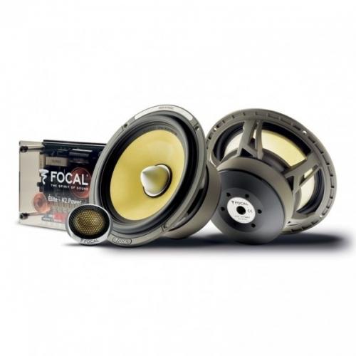 Focal ES165KX2 автоакустика