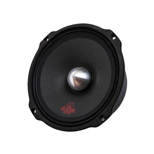 Kicx Gorilla Bass Mid M1 4Ohm автоакустика
