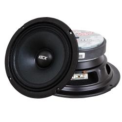 Kicx LL 6.5 V2 автоакустика