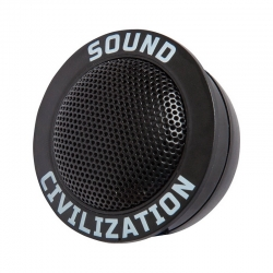 Kicx Sound Civilization SC-40 автоакустика