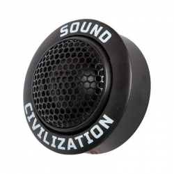 Kicx Sound Civilization T26 автоакустика
