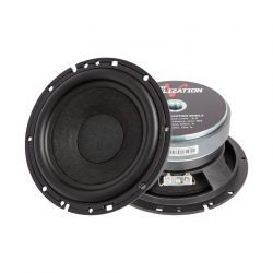 Kicx Sound Civilization W165.5 автоакустика