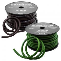 Alphard MPC-4GA Green 4GA медь 99,9