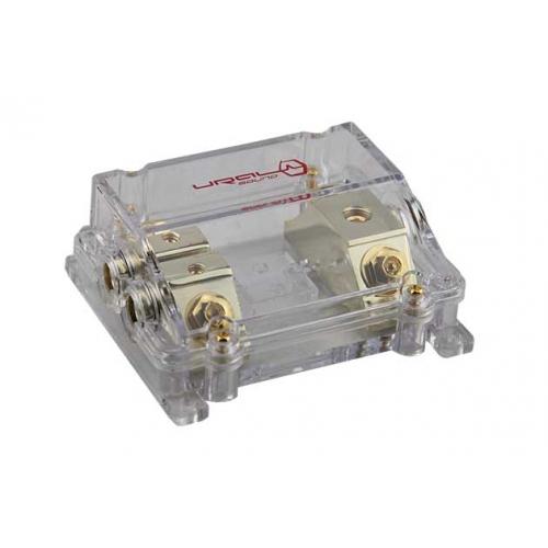 Ural PB-DB04ANL 1x0ga/2x4ga дистрибьютор