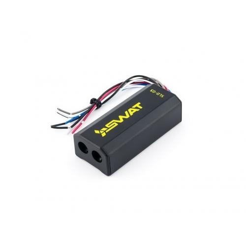 Swat SLD-03 2 канала+регулятор уровня+питание