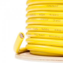 Swat SPW-4Y желтый 4Ga медь 99,99%