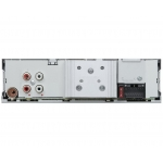 JVC KD-R691 автомагнитола