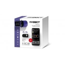 Pandect X-1800BT автосигнализация
