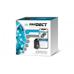 Pandect X-3110 Plus автосигнализация