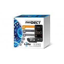 Pandect X-3190 автосигнализация