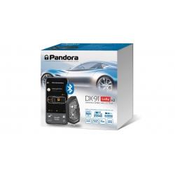 Pandora DX 91 LoRa v3 автосигнализация