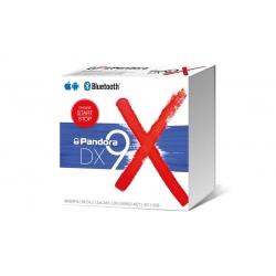 Pandora DX 9X автосигнализация
