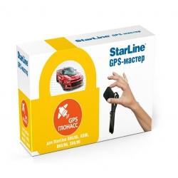 StarLine GPS/Глонасс Мастер 6