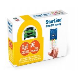 StarLine GSM/GPS Мастер 6
