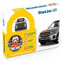 StarLine L-21 замок капота