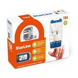 StarLine T94 v2 автосигнализация