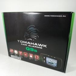 Tomahawk Q9 DIALOG автосигнализация