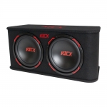 Kicx GT2200BA активный сабвуфер