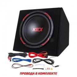 Kicx GT401BA активный сабвуфер