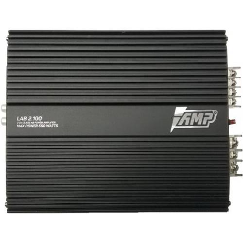 AMP LAB 2.100 усилитель