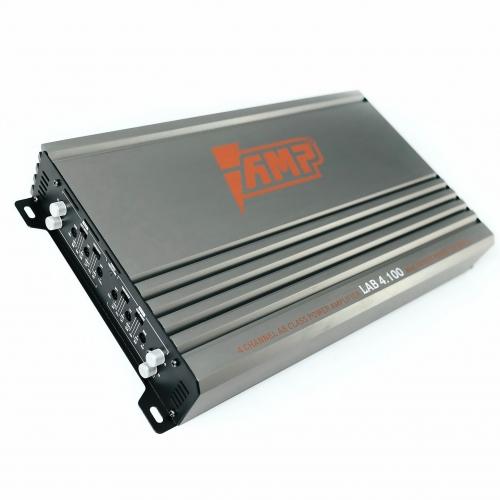 AMP LAB 4.100 усилитель