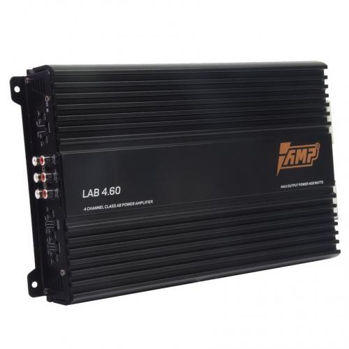AMP LAB 4.60 усилитель