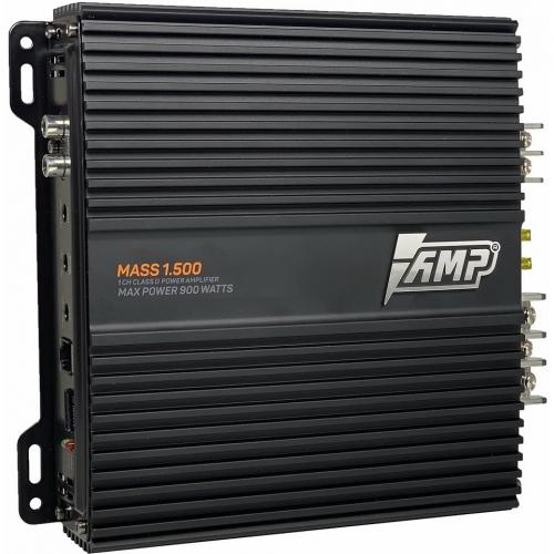 AMP MASS 1.500 усилитель
