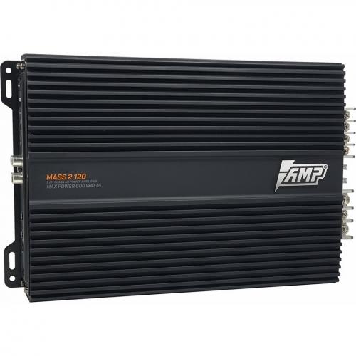 AMP MASS 2.120 усилитель