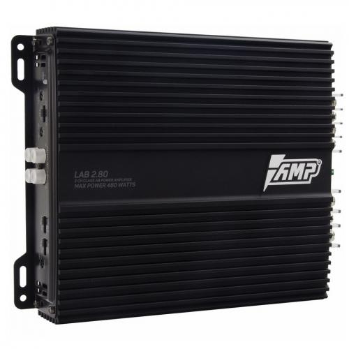 AMP MASS 2.80 усилитель