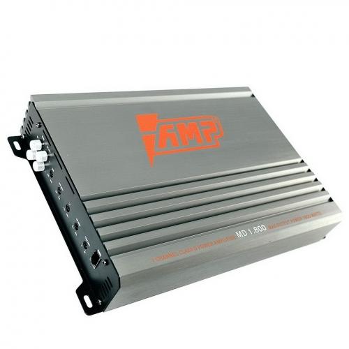 AMP MD 1.800 усилитель
