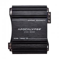 Alphard Deaf Bonce Apocalypse AAB-1500.1D усилитель