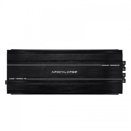 Alphard Deaf Bonce Apocalypse AAB-15900.1D усилитель