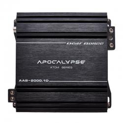 Alphard Deaf Bonce Apocalypse AAB-2000.1D усилитель