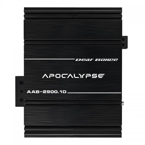 Alphard Deaf Bonce Apocalypse AAB-2900.1D усилитель