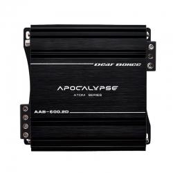 Alphard Deaf Bonce Apocalypse AAB-600.2D усилитель