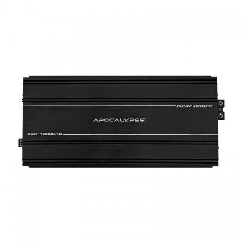 Alphard Deaf Bonce Apocalypse AAB-12900.1D усилитель