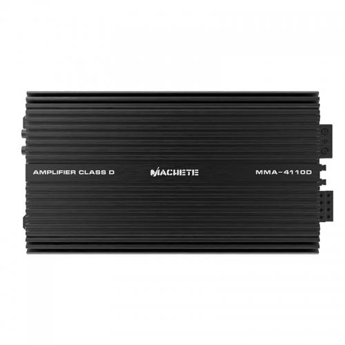 Alphard Machete MMA-4110D усилитель