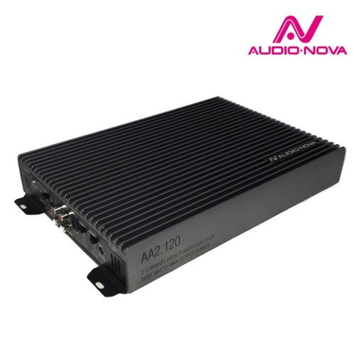 Audio Nova AA2.120 усилитель
