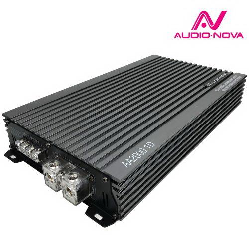Audio Nova AA2000.1 усилитель