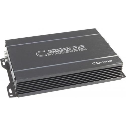 Audio System CO-100.2 усилитель