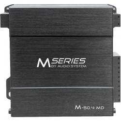 Audio System M-50.4MD усилитель