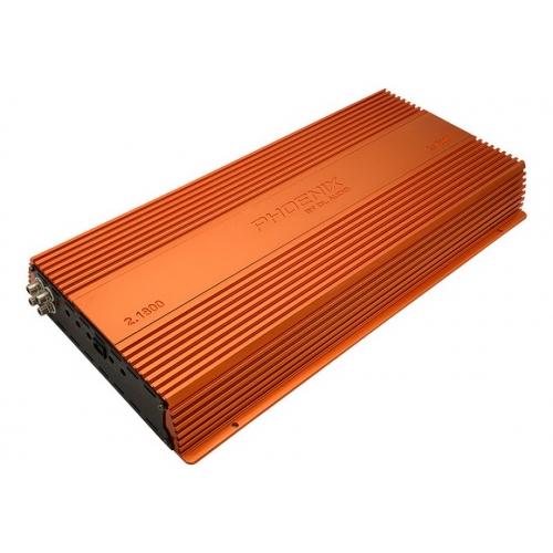 DL Audio Phoenix 2.1800 усилитель