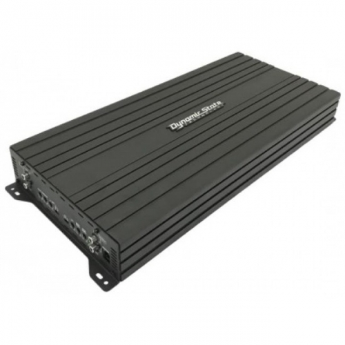 Dynamic State SPARTA SA500.2 усилитель