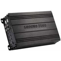 Ground Zero GZHA Mini One усилитель