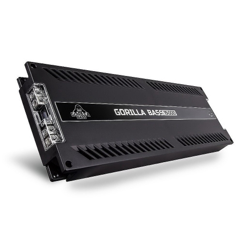 Kicx Gorilla Bass 15000 усилитель